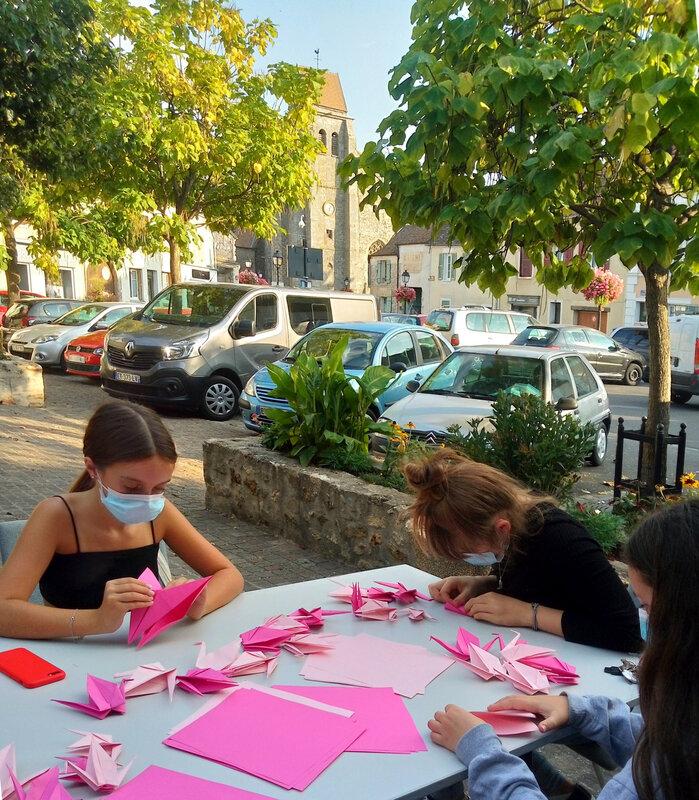 atelier origami jeunes 2 red