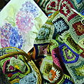 crochet,tricot