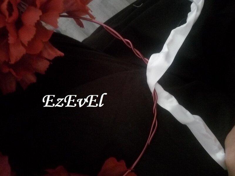 DIY couronne fleurs 12 - EzEvEl