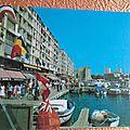 Toulon - quais