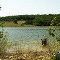 Lac de Savère