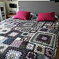 Blanket/Déco home