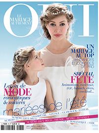 OUI LE MARIAGE AUTREMENT - JUIN, JUILLET, AOUT 2014