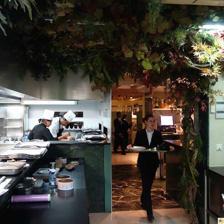Quique Dacosta Restaurante (8)