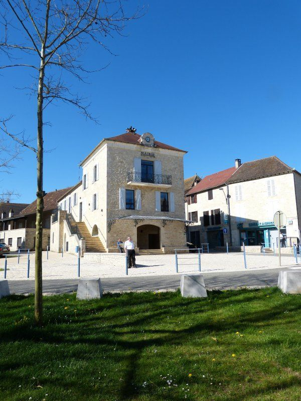 Labastide-Murat (Lot) - WE du 13-14 avril