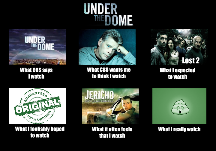 UndertheDome-WhatIwatch