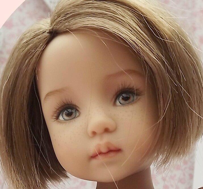 les yeux de Darcy