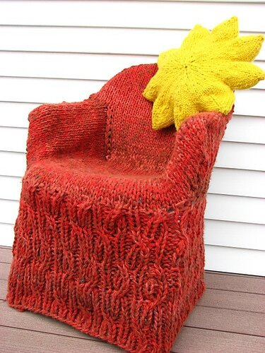 knitting chair 4