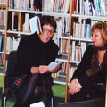 GROUPE LECTURE CHRISTINE