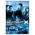 Mutant X - Saison 1, partie 1 [-]