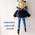 Concours mademoiselle dimanche