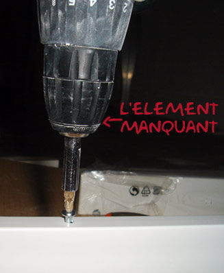element_manquant