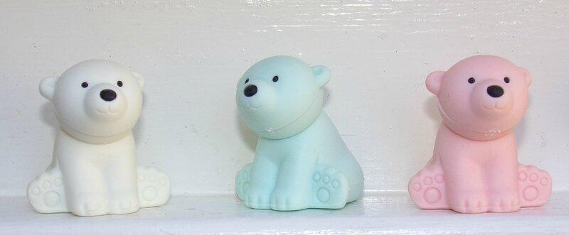 ours polaires IWAKO