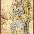 Historique du 7e rit 1914