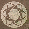 Quelques crop circles de 2012...