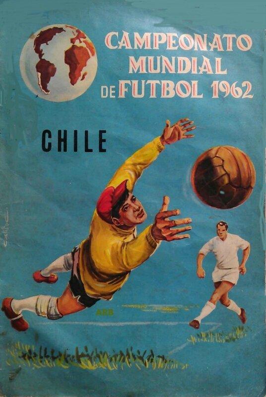 1962 Image Album