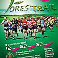 Fores'Trail 2015