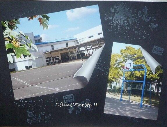 Album Photos classe 15