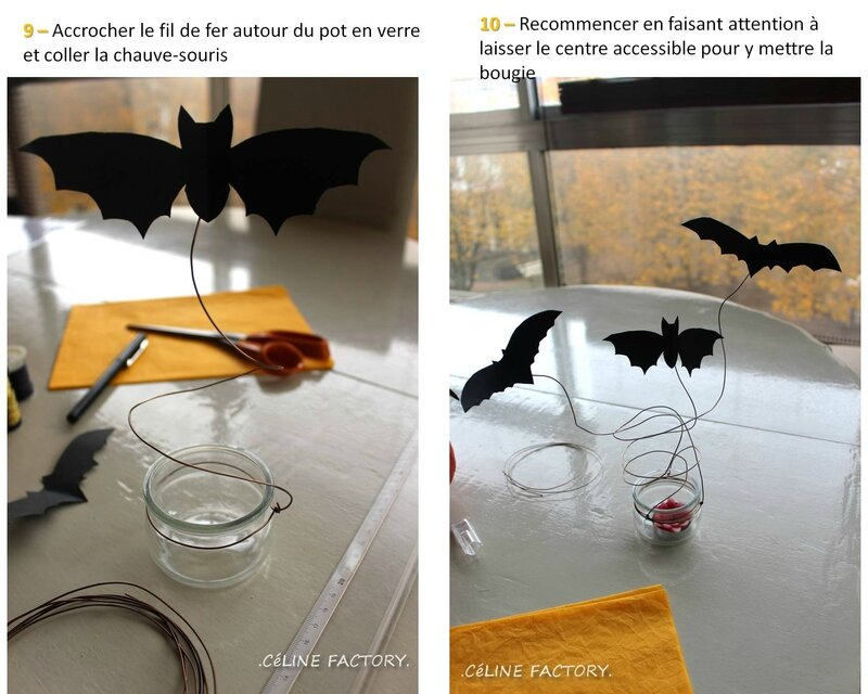 Photophore Halloween 2015 - explications 3