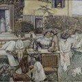 Bonnard 1900 (Aprés-midi)