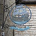 Petite escapade bretonne: le mont saint michel (normandie) et fougères
