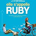 Elle s'appelle ruby ★★