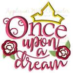 once upon a dream 1