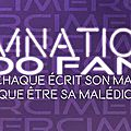 Damnations concours