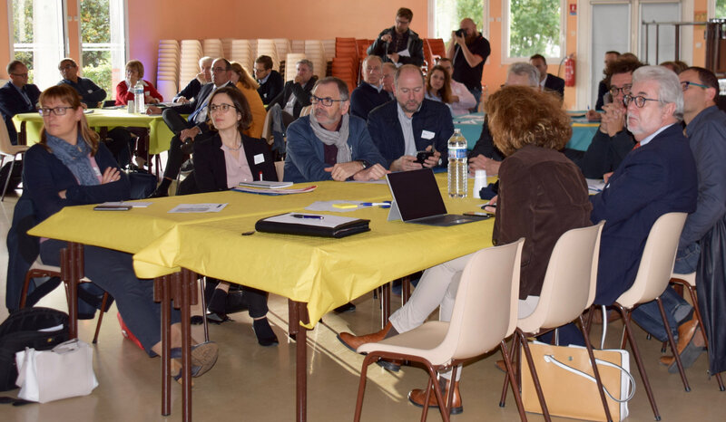 TERRITOIRES D'INDUSTRIE LA CAPELLE 2019 table JJT