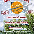 Le salon de noël du tremplin des créateurs du vieux-lille - 13 et 14 décembre 2014