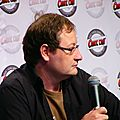 Chris Chibnall, scénariste pour Doctor Who