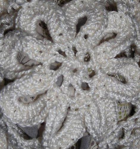 crochet-bourse détail 1