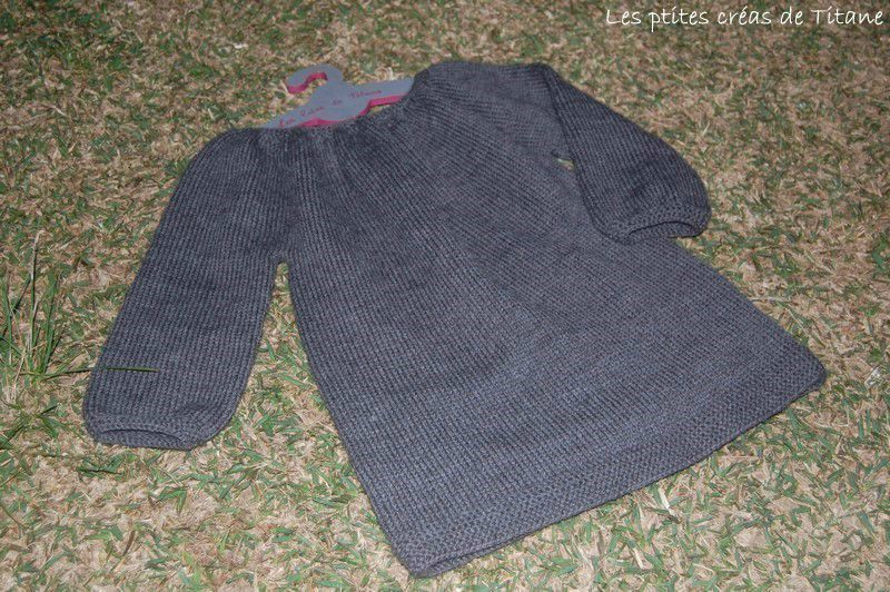 Pullover Kina par Titane974