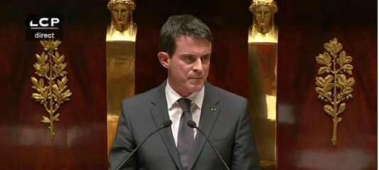M Valls