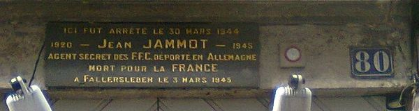 Jean Jammot