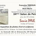 invitations Boos 26, 27 & 28 novembre 2015