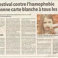 Article Autrement Gay 2013