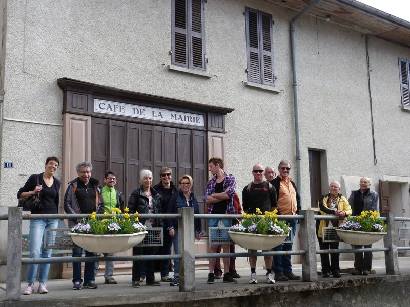 visite ST Alby 2 11 04 2015