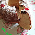 Gâteau à la crème fraîche épaisse 014