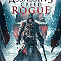 Test de assassin's creed : rogue - jeu video giga france