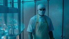 un chirurgien