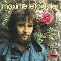 19/45 - fontenay-aux-roses - maxime le forestier (1972)