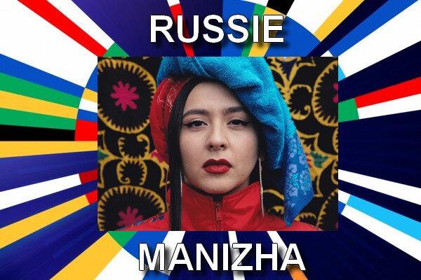 Euro zoom 2021 Russie