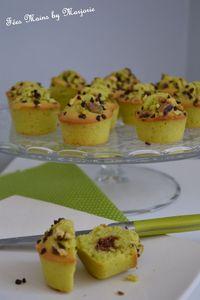 Muffins pistache pralinoise1