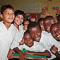Sept centre éducatifs enseigneront le garifuna en 2014