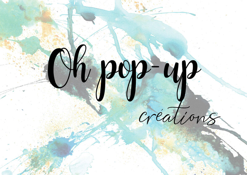 oh pop-up créations