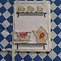 ATC Art de la table de Cath