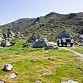 Corse...ou Cordilière des Andes?