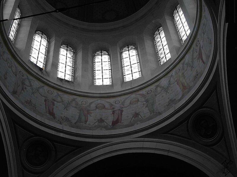 église de SEGRE