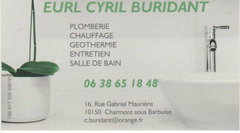 Buridant Cyril